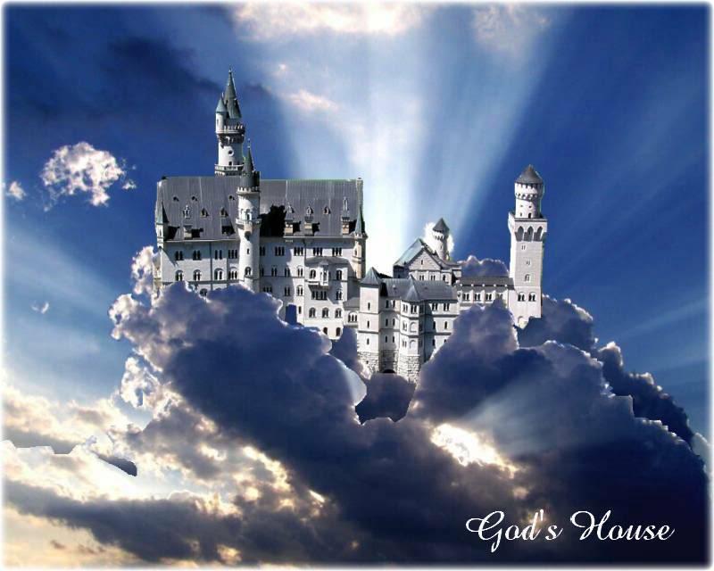 God 39 S House